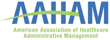 The American Association of Healthcare Administrative Management (AAHAM) was founded in 1968 as the American Guild of Patient Account Management.
